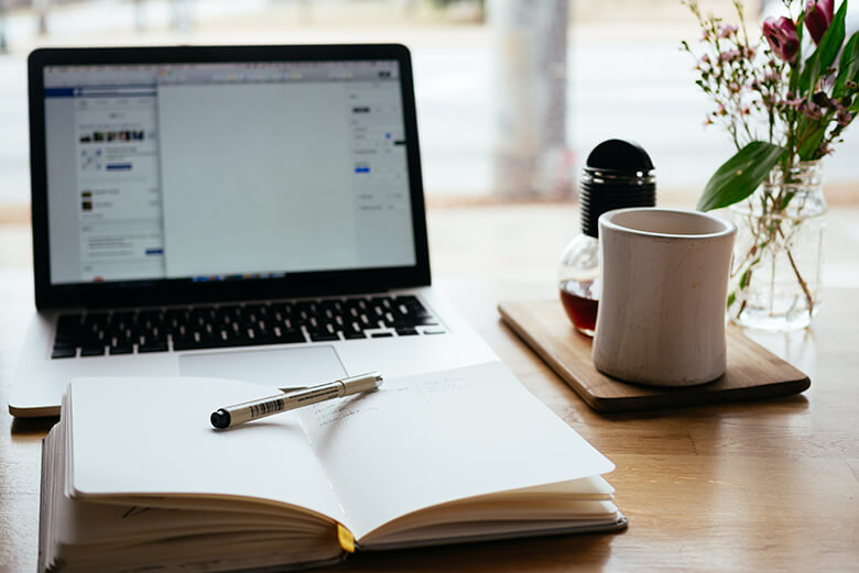 7 Benefits to Starting and Maintaining a Blog on Your Shopify Website | RainDrops Blog | Information, tips and insights about web design development | Studio Umbrella Web Design Development