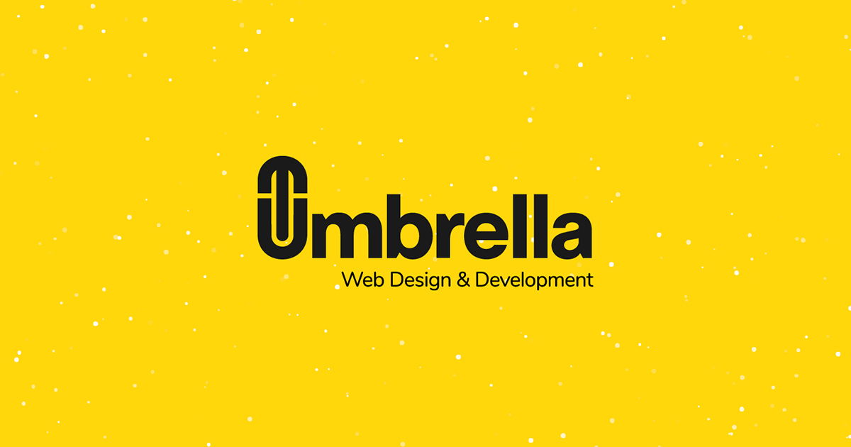 Web Design & Development Raindrops cover image
