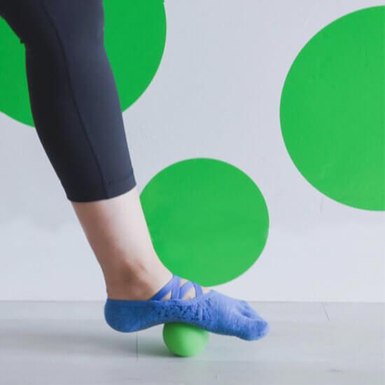 Web design for a fitness studio