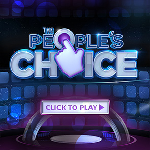 Peoples Choice Online Promo