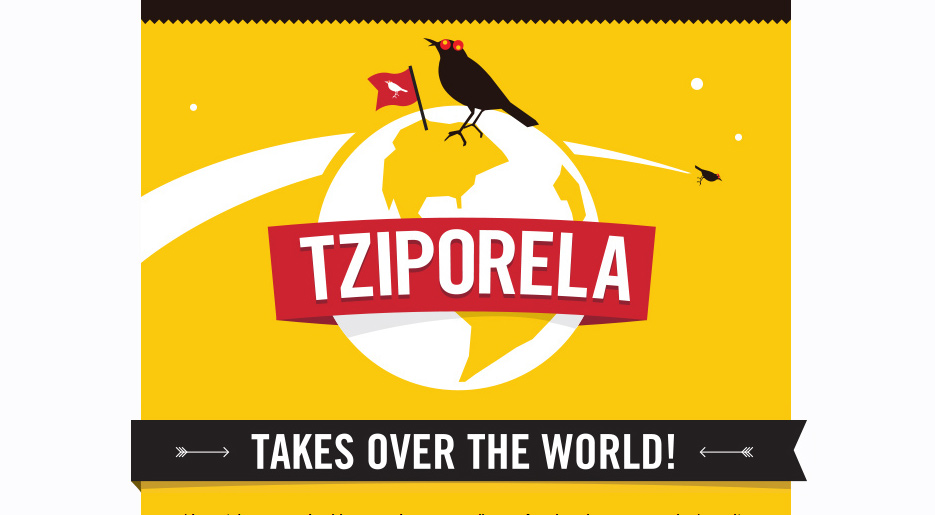 Tziporela Worldwide
